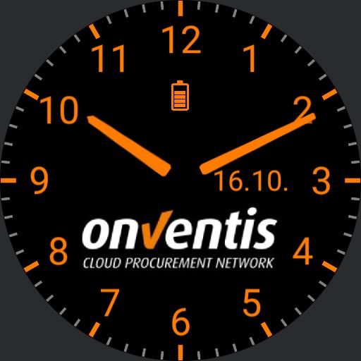 Onventis Cloud Procurement Network