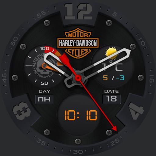 Harley Davidson v2.0