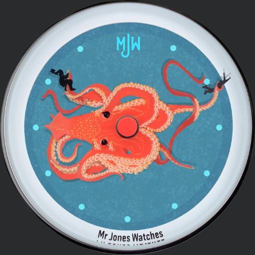 Mr Jones - Arm ageddon Copy