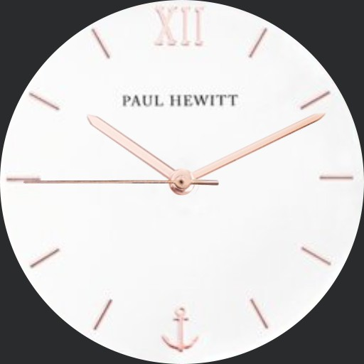 Paul Hewitt Rose Gold on white a exporter By Nspz_73