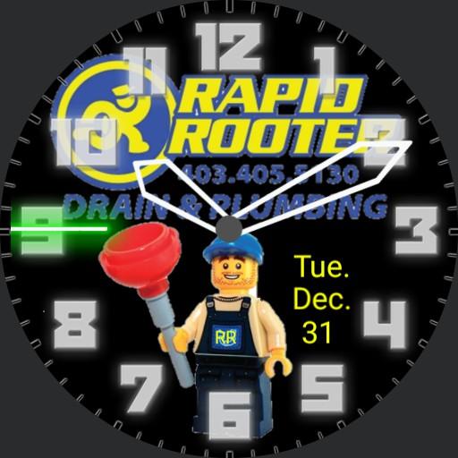 Rapid Rooter ltd 2