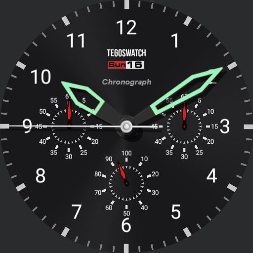 Chronograph  v 1.0.0