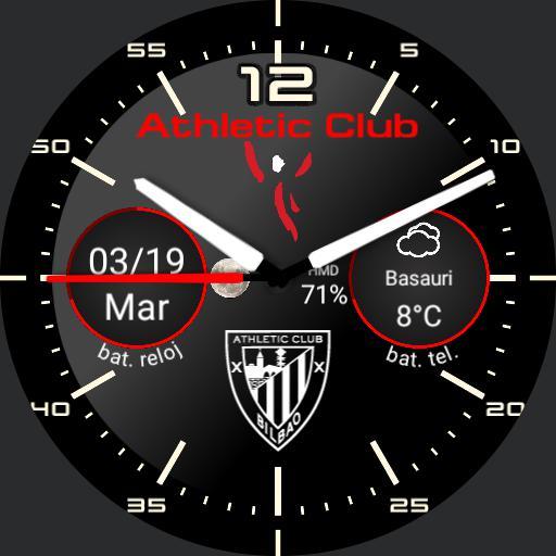 Athletic Club II- remake HHT Field Service by Barana- Copy