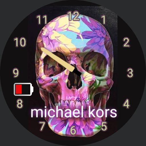 mk skull