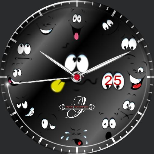 Emoji  2S.