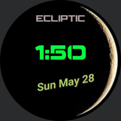 FAZIC Ecliptic