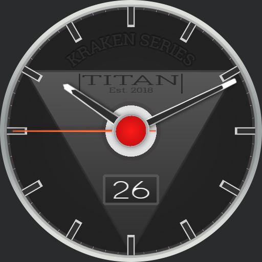 Kraken-Series Titan Mk I