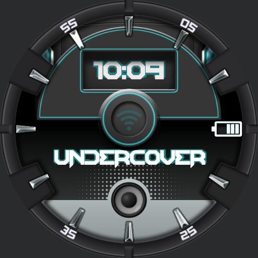 UNDERCOVER 2