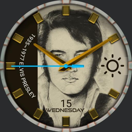 Elvis Presiley