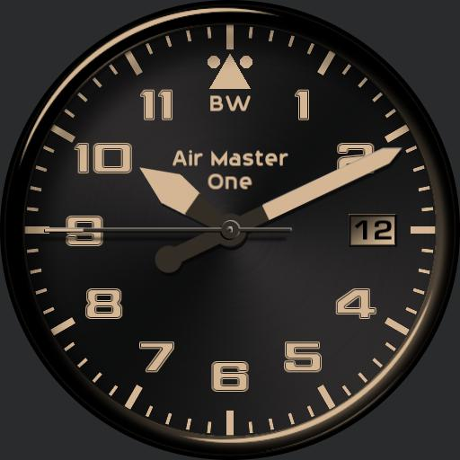 BW Air Master One
