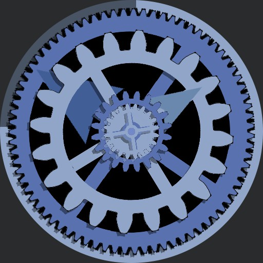 Gears Ucolor