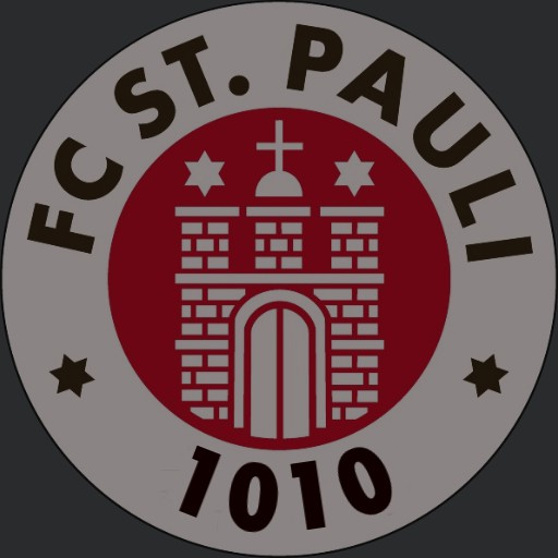 FC St Pauli 3