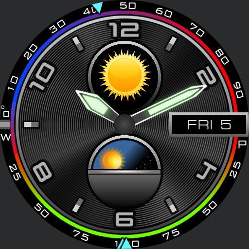 JSM Sun Moon Weather and Batteries Dots 2.1b