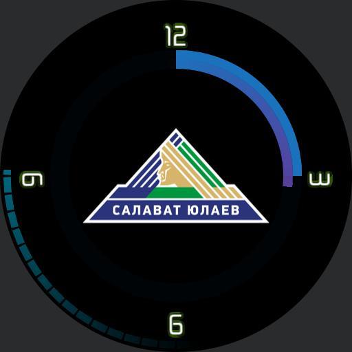 Salavat Yulaev team 3