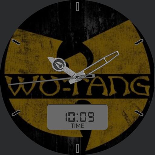 Wu-Tang 1995
