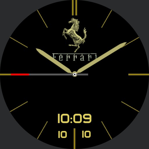 candyrain watch 4