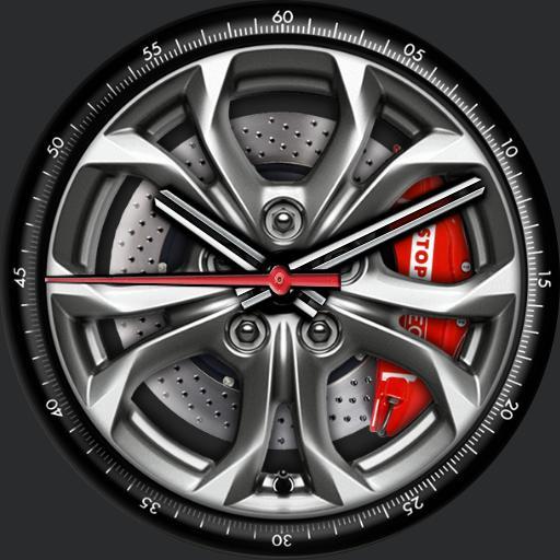 Wheel 101