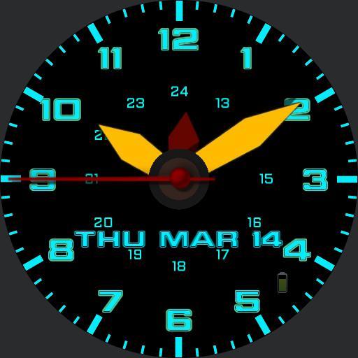 inoeck watch lumina Copy