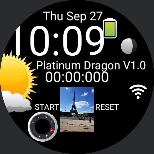 platinum dragon sv1.0