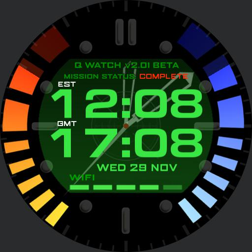 GoldenEye 2.02 dual time
