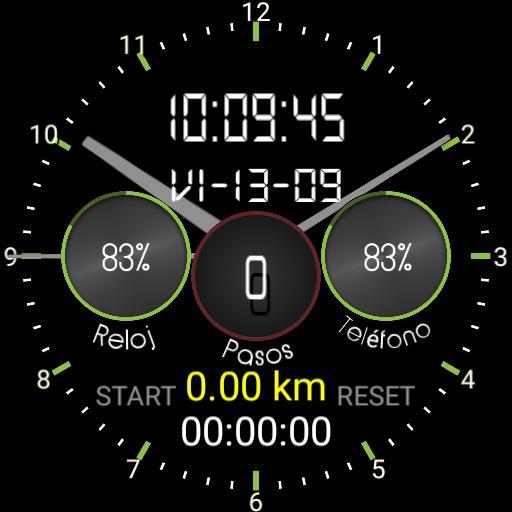 Reloj 6