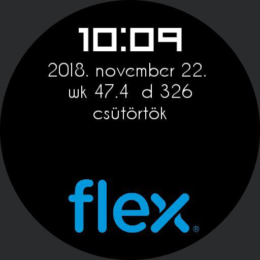 Flextronics - flex