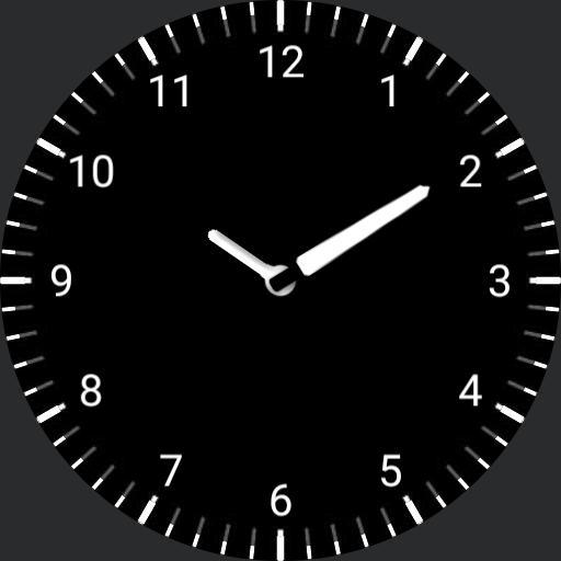 Test watch