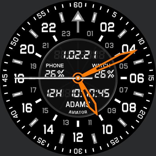 Military Aviator 2