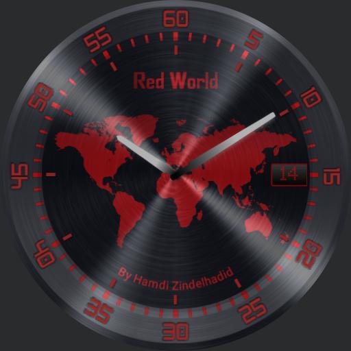 HZ Red World