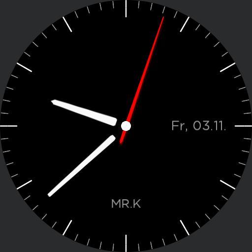 MRK simply black V1