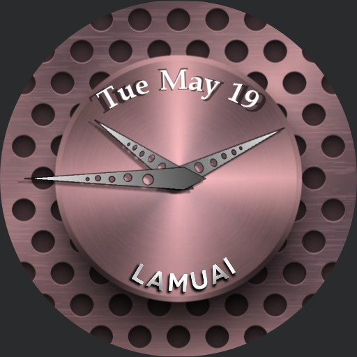 LAMUAI 1