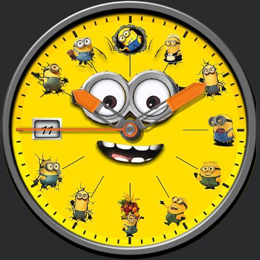 Orilama watch 68