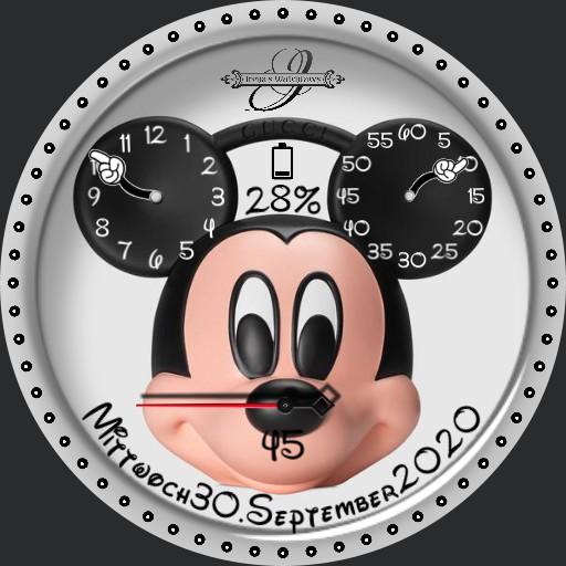 Mickey Disney