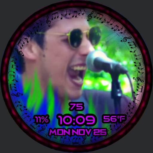 Zach Songbird 3