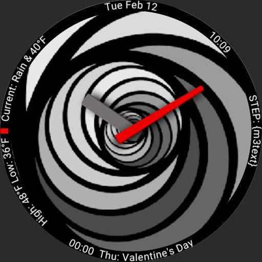 GP - Animated Spiral