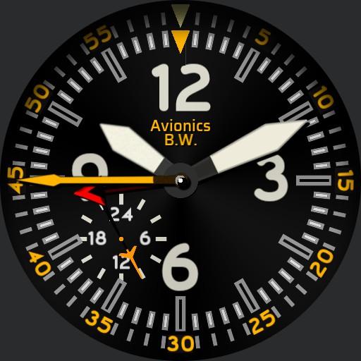 BW Avionics