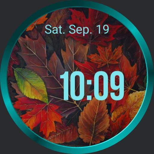 Simple Autumn  Copy