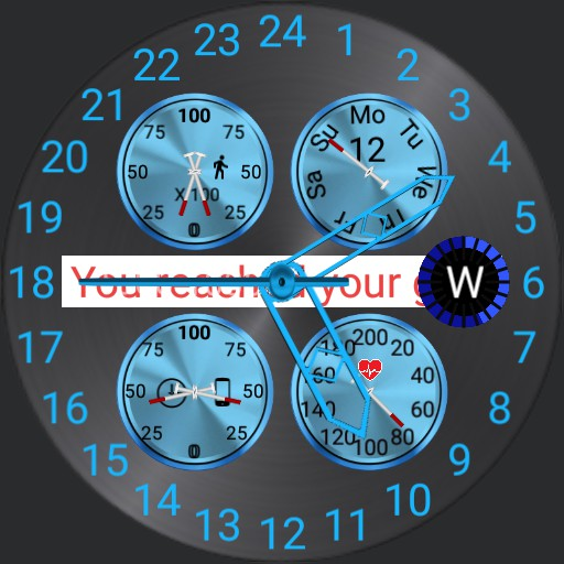 24hr Dials Example 07 b5