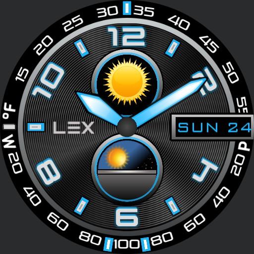JSM LEX Information Bezel 2.3