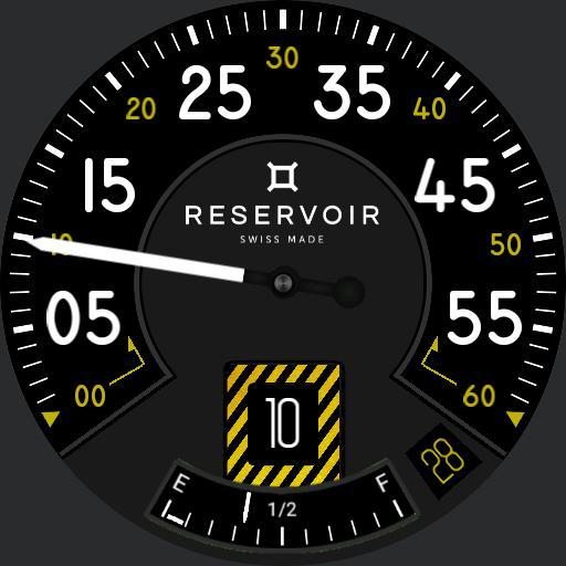 Reservoir Airfight