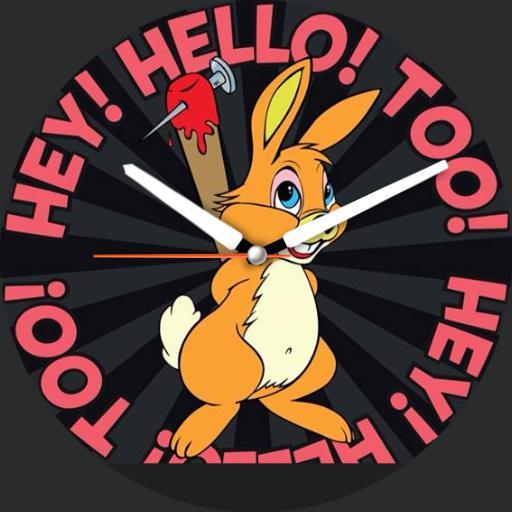 Hey Hello Too