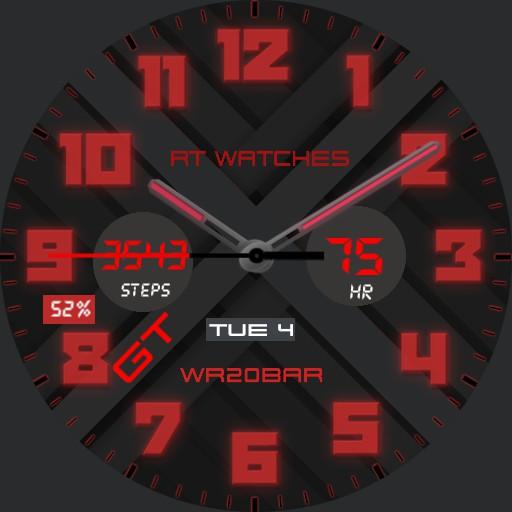 RT Watch GT