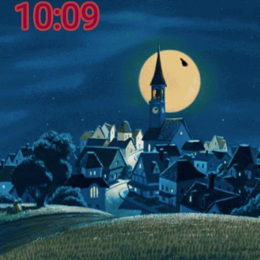 Vintage Disney Halloween