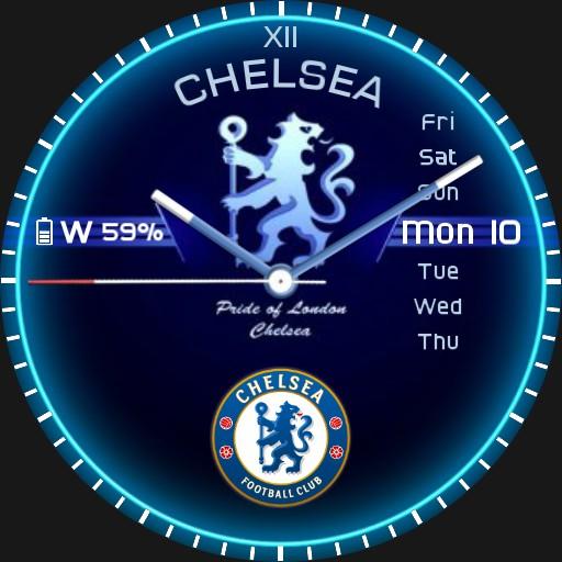 Chelsea Watch