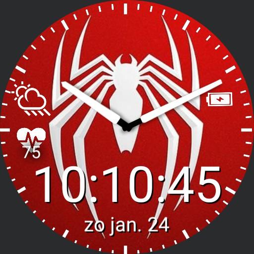 Spider-Man ps4 Copy