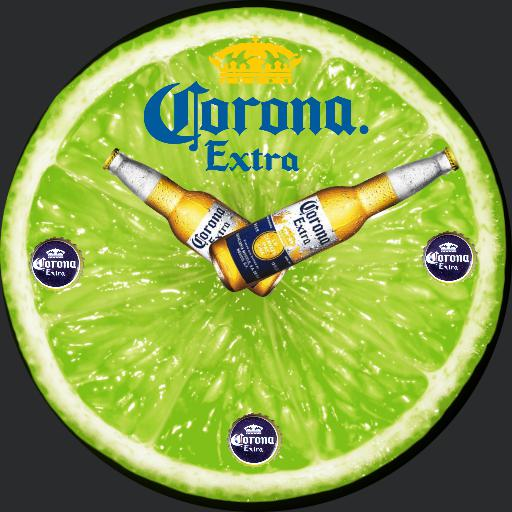 corona extra by Master O Mixes Copy