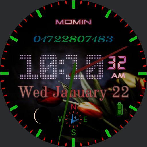 My Watch Copy