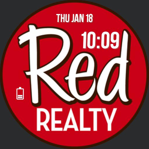 Red Realty MW