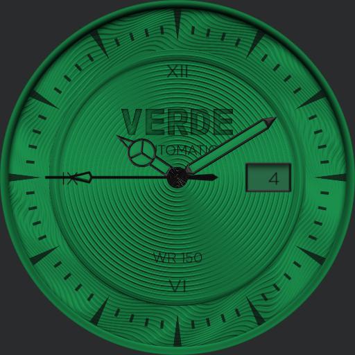 Verde Classic