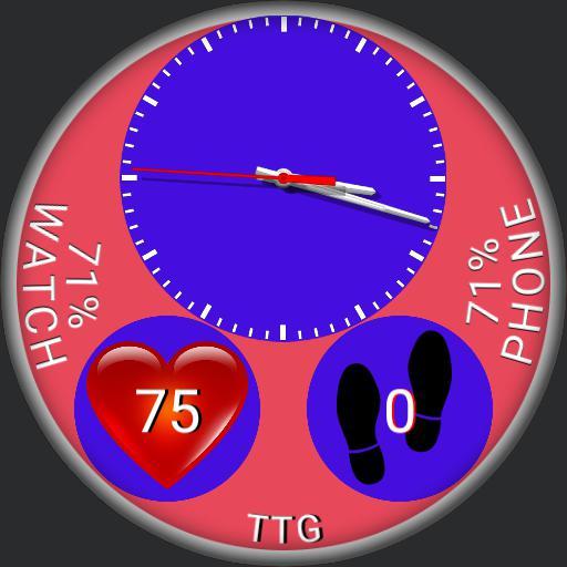 TTG Healthster